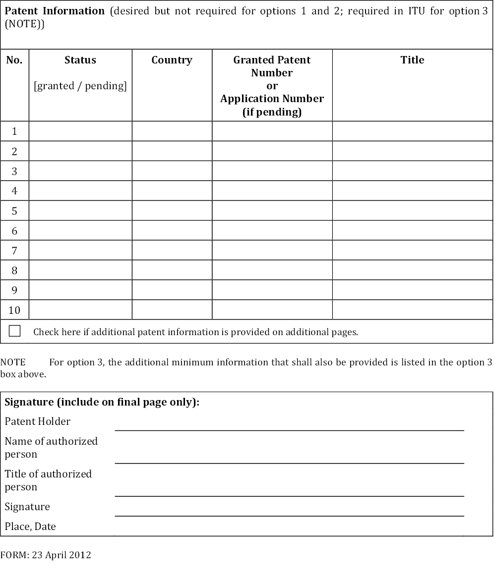 scope of work template excel