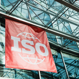 ISO building in Geneva
