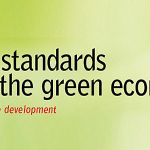 New CD compilation - ISO standards for the green economy
