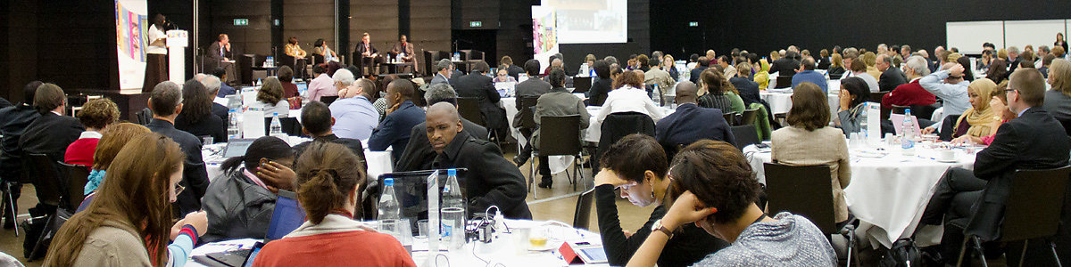 ISO 26000 - International forum revisits the road travelled