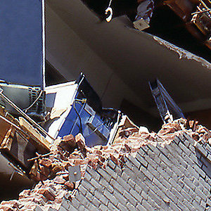 Making buildings earthquake-proof - a new ISO standard will help