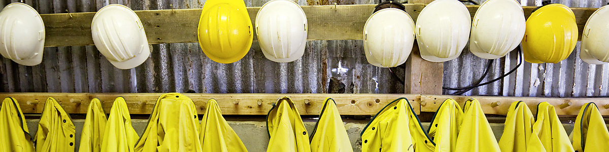 Workplace safety standard takes leap forward