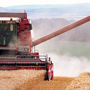 Agricultural machinery goes green with new ISO standard