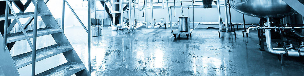 clean room standards incorporate best practices for contamination ...