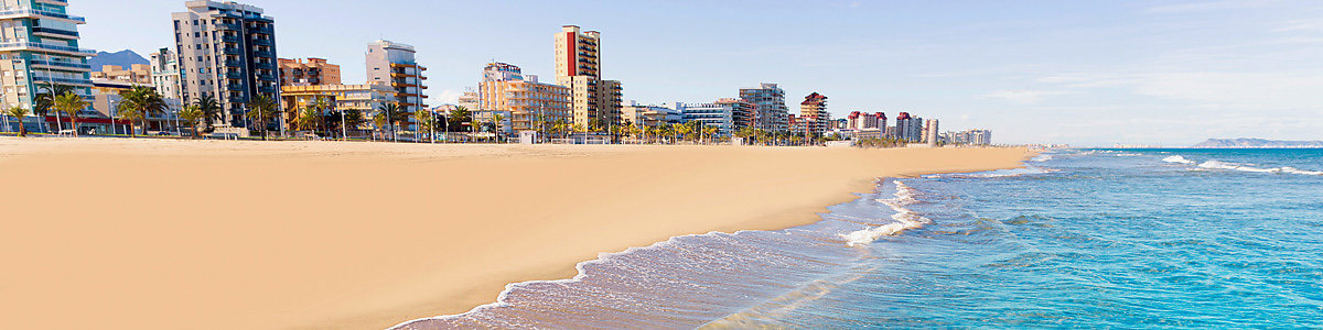 Sea, sun and quality service on Spain's Valencian costa