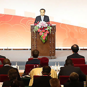 Chinese Premier: standards key for growth of Chinese economy