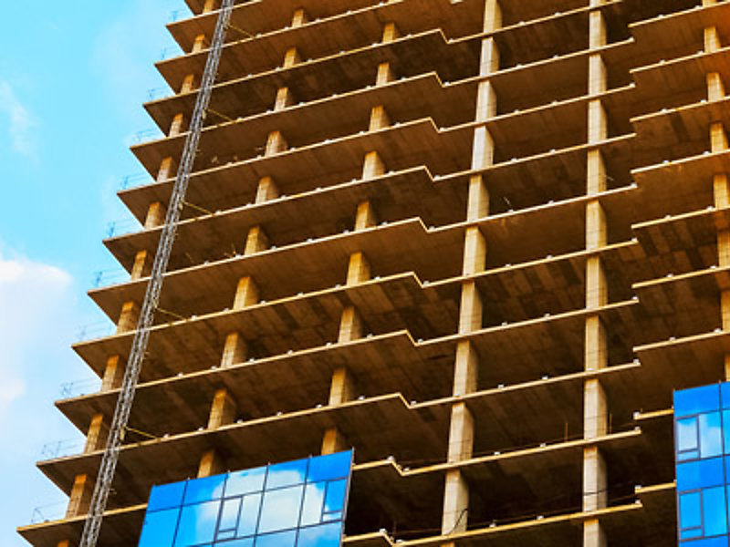 ISO - Why investing in energy-efficient buildings pays off