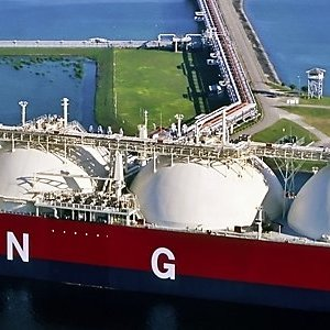 New ISO standard for the safe bunkering of LNG-fuelled ships