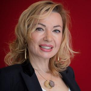 Elizabeth Gasiorowski-Denis