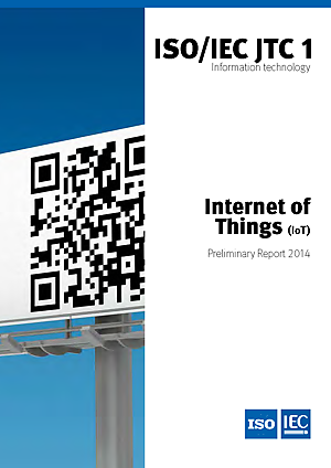 ISO/IEC JTC1 Internet of Things report