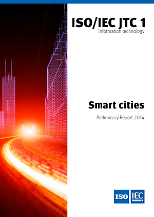 ISO/IEC JTC 1 Smart Cities report
