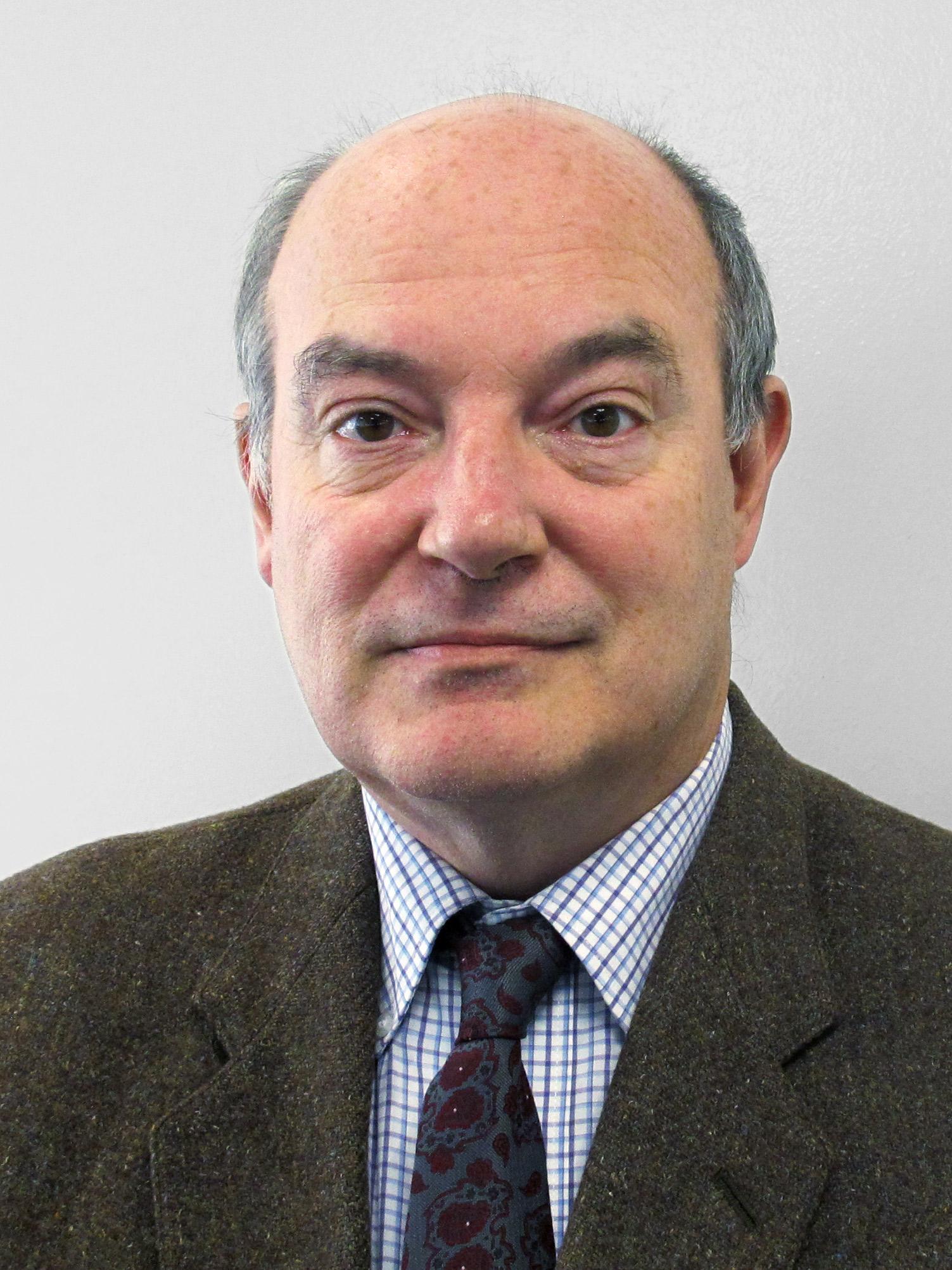 Charles Corrie