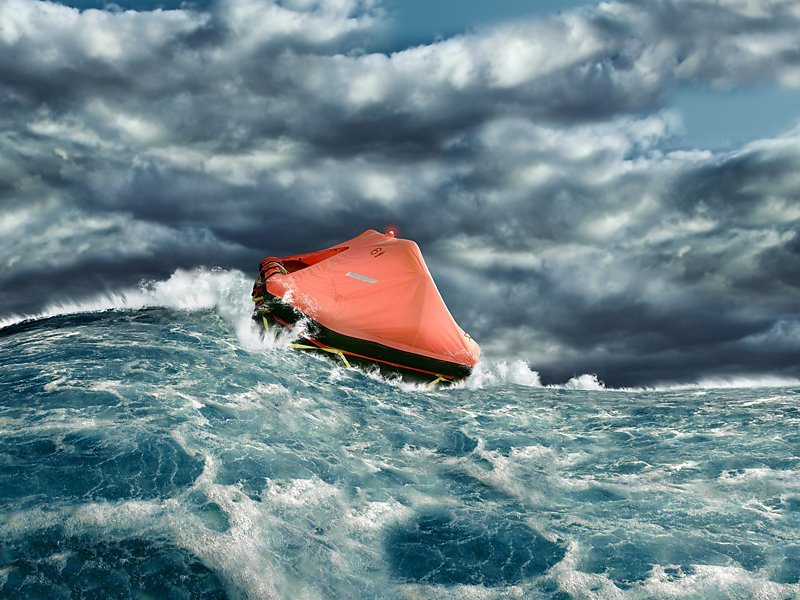 ISO - Anchors aweigh: ISO guidelines for lifeboat safety just updated
