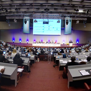 ISO hosts world leaders in standardization to advance the 2030 Global Agenda