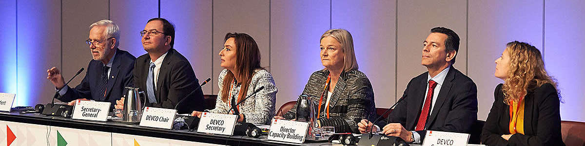 ISO standards can help tackle global inequality, says UN Women expert