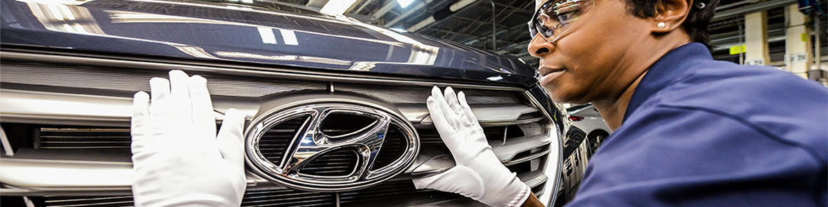 Hyundai Motor gears up for change