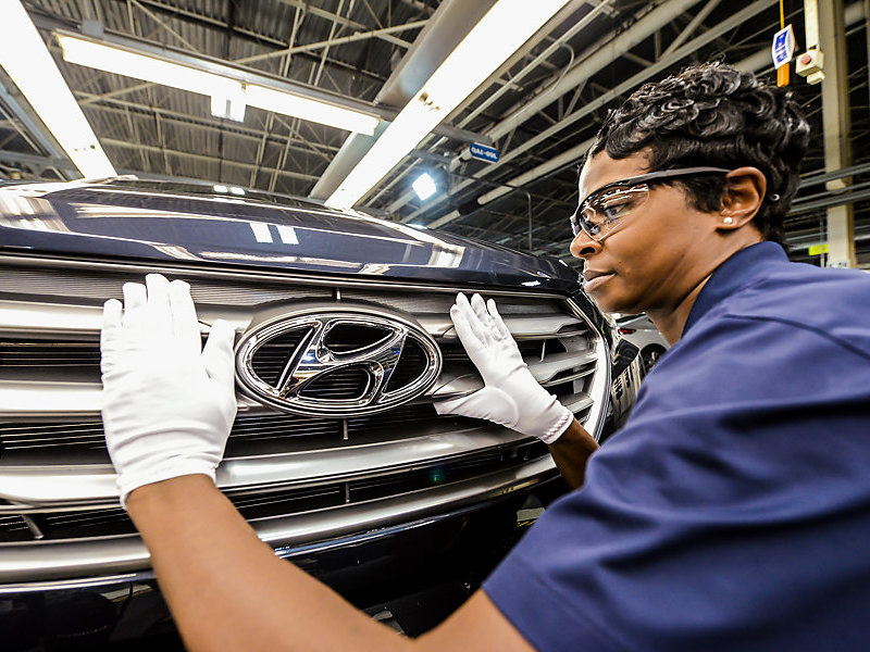 ISO - Hyundai Motor gears up for change