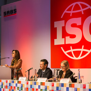 Developing country participation critical to ISO's future