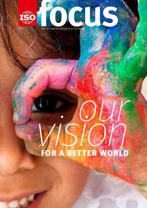 Our vision for a better world