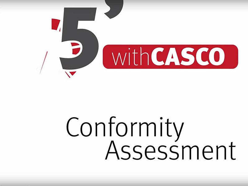 Video: 5 minutes with CASCO