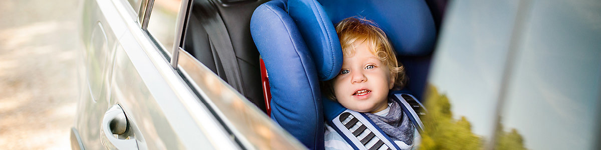 ISO 13216 isofix child seats for cars