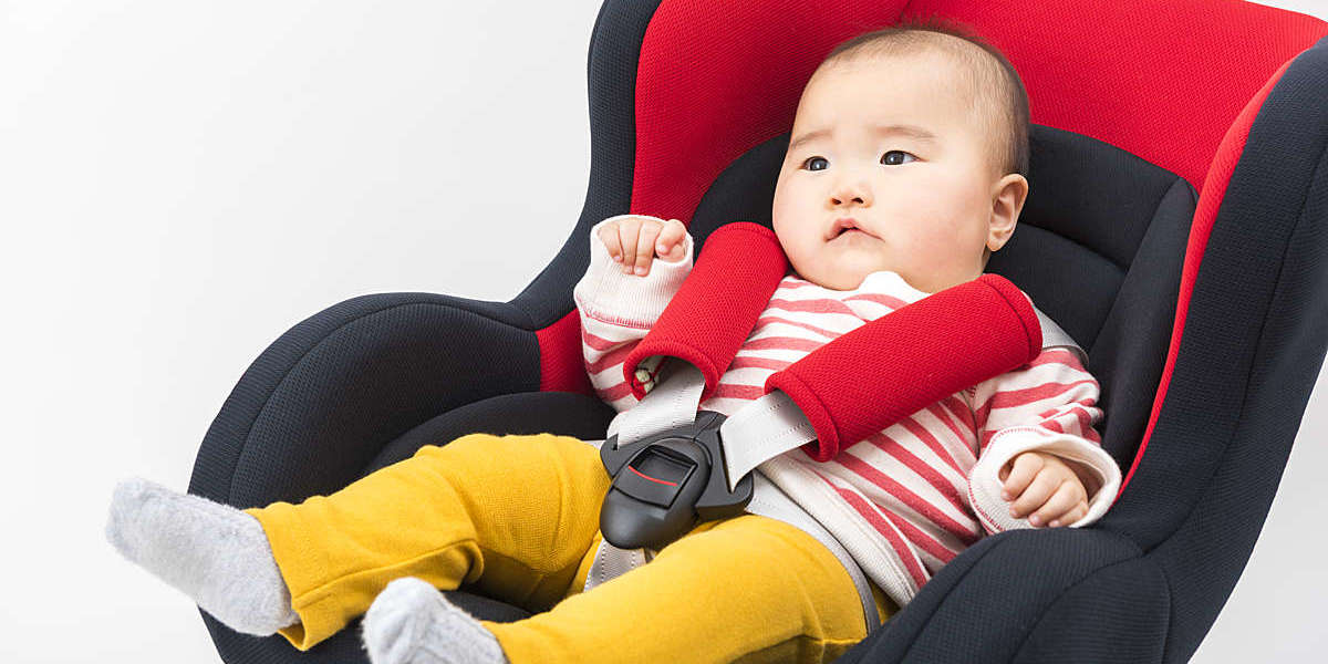 Iso 13216 Isofix Child Seats, Car Seat Certification
