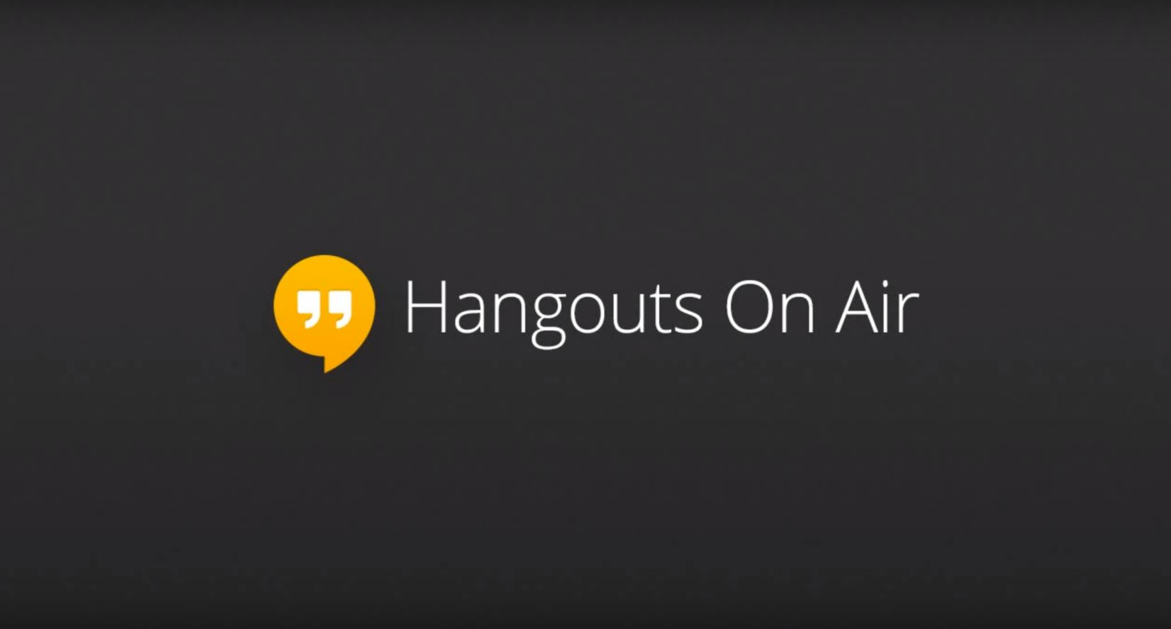 Video: Google Hangout ISO 9001
