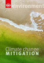 Cover page: Climate change mitigation