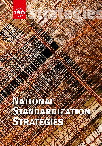 Cover page: National standardization strategies (NSS)