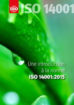 Page de couverture: Une introduction à la norme ISO 14001:2015