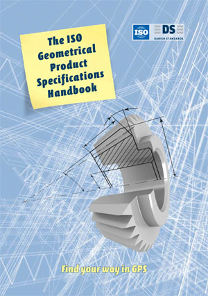 Cover page: The ISO Geometrical Product Specifications Handbook