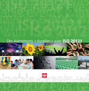 Page de couverture: Des évènements «durables» avec ISO 20121