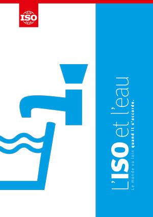 Page de couverture: L'ISO et l'eau