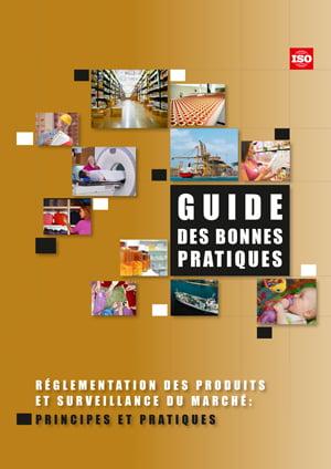 Page de couverture: Guide des bonnes pratiques